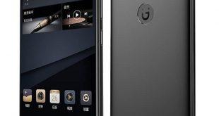 مواصفات وسعر موبايل جيوني ام سكس اس بلس Gionee M6S Plus