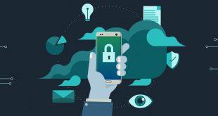 دليلك الشامل لحماية بياناتك ومعلوماتك على هاتفك الذكي