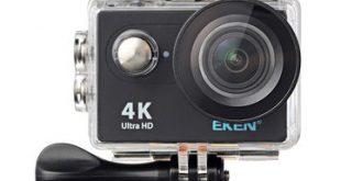 افضل اكشن كاميرا رياضية ضد الماء EKEN H9 WiFi Sport Action Camera