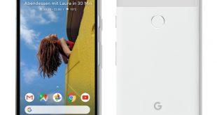 مواصفات جوجل بيكسل Google Pixel 2