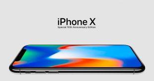 آبل قد توقف إنتاج ايفون iPhone X حتى لا تؤثر على مبيعات الجيل الجديد