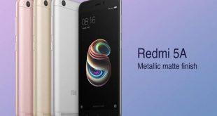 سعر ومواصفات Xiaomi Redmi 5a شاومي ريدمي 5 ايه