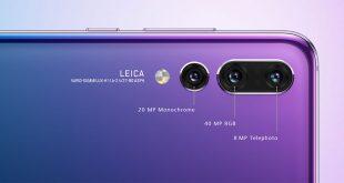 Huawei P20 Pro هواوي بي 20 برو: المواصفات والمميزات والسعر