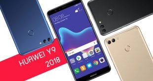 سعر ومواصفات Huawei Y9 2018 هواوي واي 9 2018