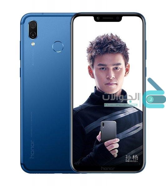 مميزات وعيوب ومواصفات هواوي هونور بلاي Huawei Honor Play