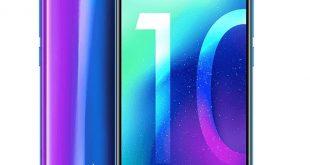 مواصفات وسعر موبايل honor 10 هونر 10 الرسمية