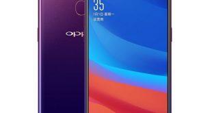مراجعة مواصفات وسعر Oppo A7x