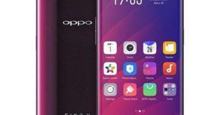 OPPO Find X مواصفات وسعر اوبو فايند اكس