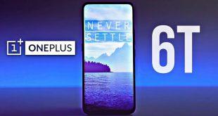 سعر ومواصفات هاتف وان بلس 6 تي oneplus 6t