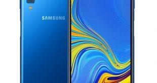 مواصفات وسعر وعيوب و مميزات Samsung Galaxy A7 2018