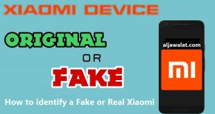 طرق التحقق من منتجات شاومي Original Xiaomi ام مقلده fake