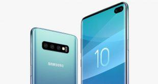 Samsung Galaxy S10 سامسونج اس 10 جميع التسريبات حتي الان