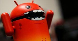 أهم التطبيقات التي وردت في قائمة جوجل تحوي برامج ضارة