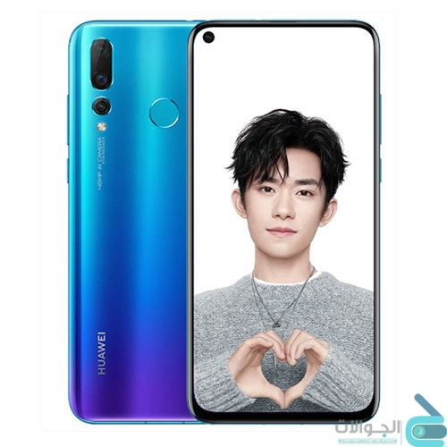 مراجعة هواوي نوفا 4 : سعر ومواصفات موبايل Huawei nova 4