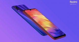 مراجعة هاتف شاومي ريدمي نوت 7 مواصفات Xiaomi Redmi Note 7
