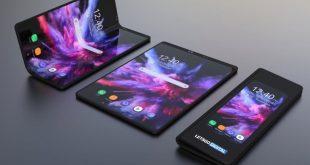 مواصفات موبايل سامسونج جلاكسي فولد Samsung Galaxy Fold