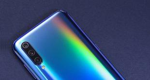 مواصفات موبايل Xiaomi Mi 9 – سعر شاومي مي 9