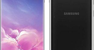 مواصفات هاتفSamsung Galaxy S10 جالاكسي اس 10