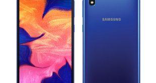 مواصفات Samsung Galaxy A10 سامسونج جالكسى ايه 10