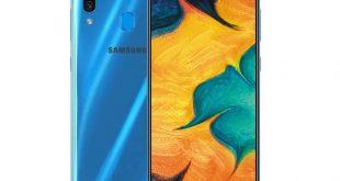 مواصفات Samsung Galaxy A30 سامسونج جالكسى ايه 30