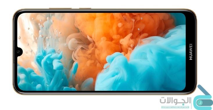 Huawei Y6 Prime 2019 هواوي واي 6 برايم المواصفات والسعر وموعد النزول