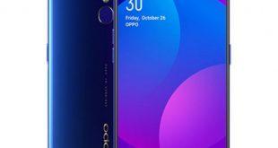 اوبو اف Oppo F11 السعر والمواصفات والمميزات والعيوب