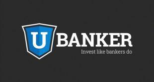 مع يوبانكر ubanker تحكم في أموالك وتعلم كيف تستثمر مثل المصرفيين