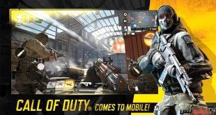 تحميل Call Of Duty MOBILE لهواتف الأندرويد من اى دولة برابط مباشر