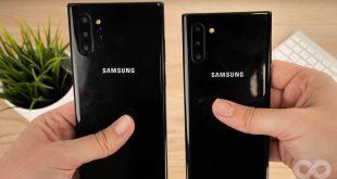 سعر ومواصفات نوت Samsung Galaxy Note 10