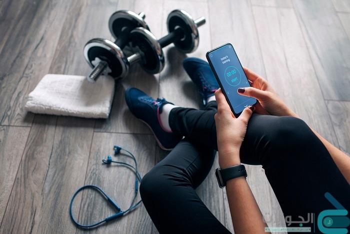 أفضل التطبيقات لممارسة التمارين الرياضية