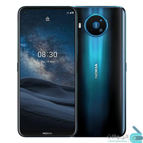 Nokia 8.3 5g سعر نوكيا 8.3 الجيل الخامس مع المواصفات والعيوب