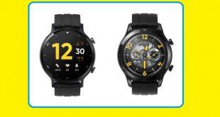 Realme Watch S مواصفات وسعر ريلمي ووتش إس